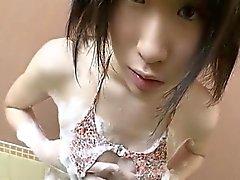 Beautiful Seductive Japanese Babe Fucked