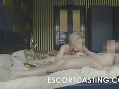 Teen Russian Escort Secretly Filmed