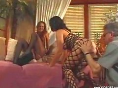Pussylicking, ass worship and facesitting collection 9