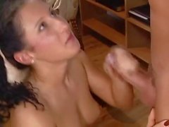Perfect Hungarian Porn from 90s