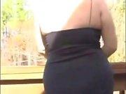 Blackmailing neighbors to sex on camera