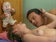 Hot milf and her younger lover 606