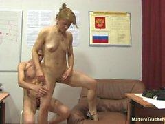 russian mature martha 70