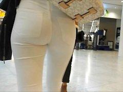 voyeur street tight teen ass in jeans full video