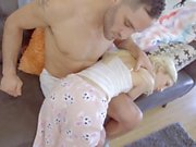 Piper Perri Enjoys Getting Her Ass Smacked