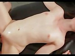 Amazing Down Throat 1 Cute Teen Throatfuck