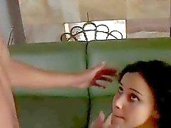 Taboo Brazil = 1st scene of Monica Mattos