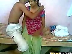 Indian Couple Film Themselves Fuck