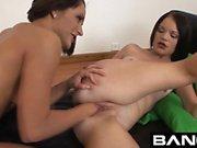 BANGcom Horny Fisting Babes