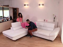 My Naughty Album - Hot teen gets drilled during audition