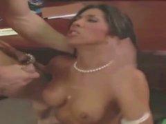 Kayla Carrera Cumpilation In HD