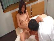 Japanese mom's friend