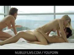 Maddy Oreilly and Natalia Star