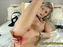 Super Horny Tiny Teen Cant Hold It
