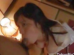 Azusa Nagasawa Hot Asian model is a hot part1