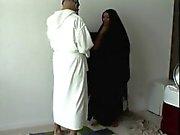 Arab husband indulges