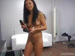 Czech Casting - Milf Sandra
