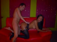 VIP Stripper Sex 2 (HUUU)