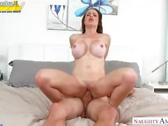 Hot chubby stepmom McKenzie Lee