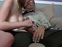 Taboo Secrets 12 (Sperma in meinem Opa)