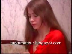 Russian Schoolgirl Fucked