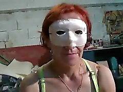 Granny Vicious Espanola Dirty and Hot