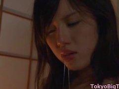 Azusa Nagasawa Hot Asian model is a hot part3
