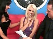 HD 4k Hot Tiny babysitter seduced by her boss