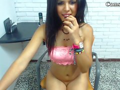18 horny babe caught playing teen movie 3