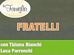 Fratelli - La zietta - Mammina
