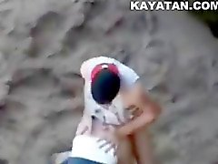Pinay Scandal In Boracay Sa Batohan