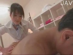 Sexy massage with cute teens 03