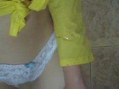 Yellow Rain Coat Part 2