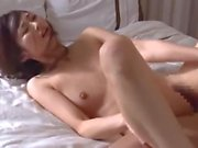 Japanese, Pain Seeing on her Face ! Part2 on asian-milf