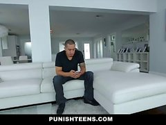 Gagging For Pleasure XXX