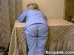 Kinky Girl In Wicked Spanking Teen