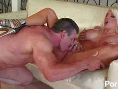 Gotta Love Those Big Tits - Scene 4