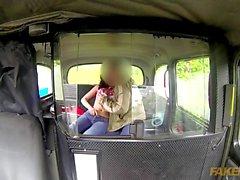 Jasmine Jae Fake Taxi (HUUU)