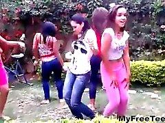 Dominican Teen Whores Dancing teen amateur teen cumshots swallow dp anal