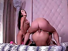 Teen Whores Bend Over For Big Cock Of Mailman