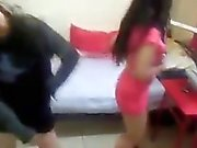 Arab - Deux Putes Tunisennes (Houdsa Sakina)