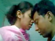 Sg and Teen Indian Couple