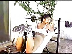 Workout with Angela Devi