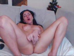 Nice Ass Astonishing Camgirl Fisting E1