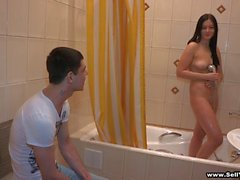 Stranger that paid lots of specie