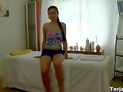 Filipina pinay massage