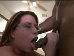 bbw wife fuck dogystyle with bbc so loud
