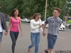 The manner of pussyfucking makes our slut cum
