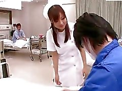 Mosaic Miyu Hoshino Halenchi Clinic