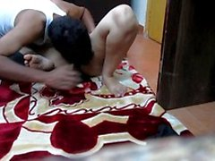 Indian Couple Sex Blowjob Pussy Licked